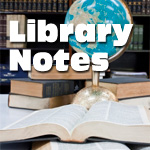Library-Notes