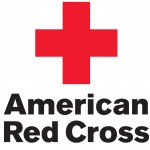American Red Cross Logo Vertical