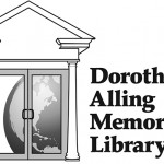 Library new logo
