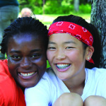 Observery courtesy photo CAmps specialize in helping children learn how to learn, work and play outside and connect campers to the natural world. At most, summer camps, the out-of-doors is the classroom and being surrounded by nature is an important sensory experience that sets the stage for learning.