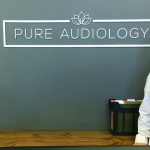 Observer courtesy photo Pure Audiology owner Christina Bradford.