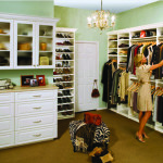 Observer courtesy photo Tailored Living, opening in Williston in June, focuses on closet, home, garage and office organization.