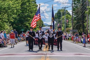 Williston's 4th of July Parade 2017-39