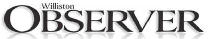 Williston Observer logo